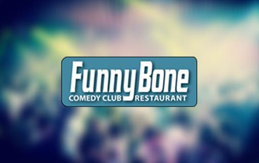 VA Beach Funny Bone - The premier comedy club