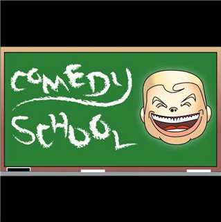 Comedy School FULL PURCHASE