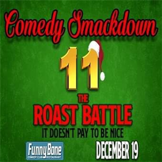 Comedy Smackdown 11