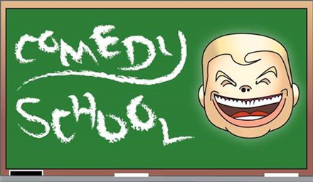 Comedy School FREE introduction class