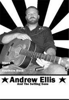 Andrew Ellis & the Setting Sons