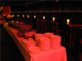 A Private Event