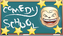 Comedy School FREE INTRODUCTION