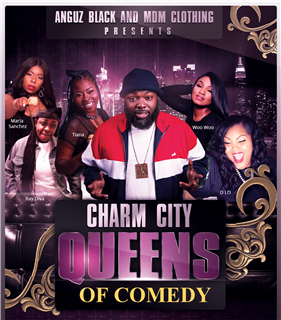 Charm City Queens of Comedy