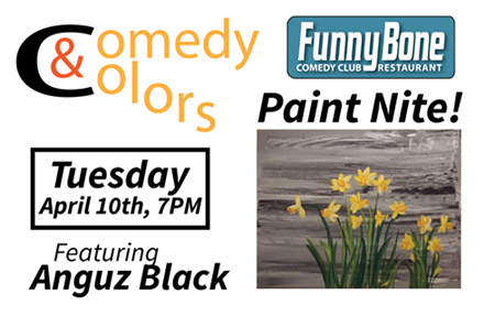 Comedy & Colors